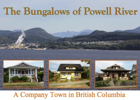 Bunglaows of Powell River