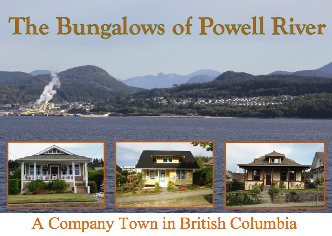 powell river british columbia